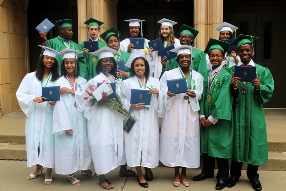 Sta class of 2015