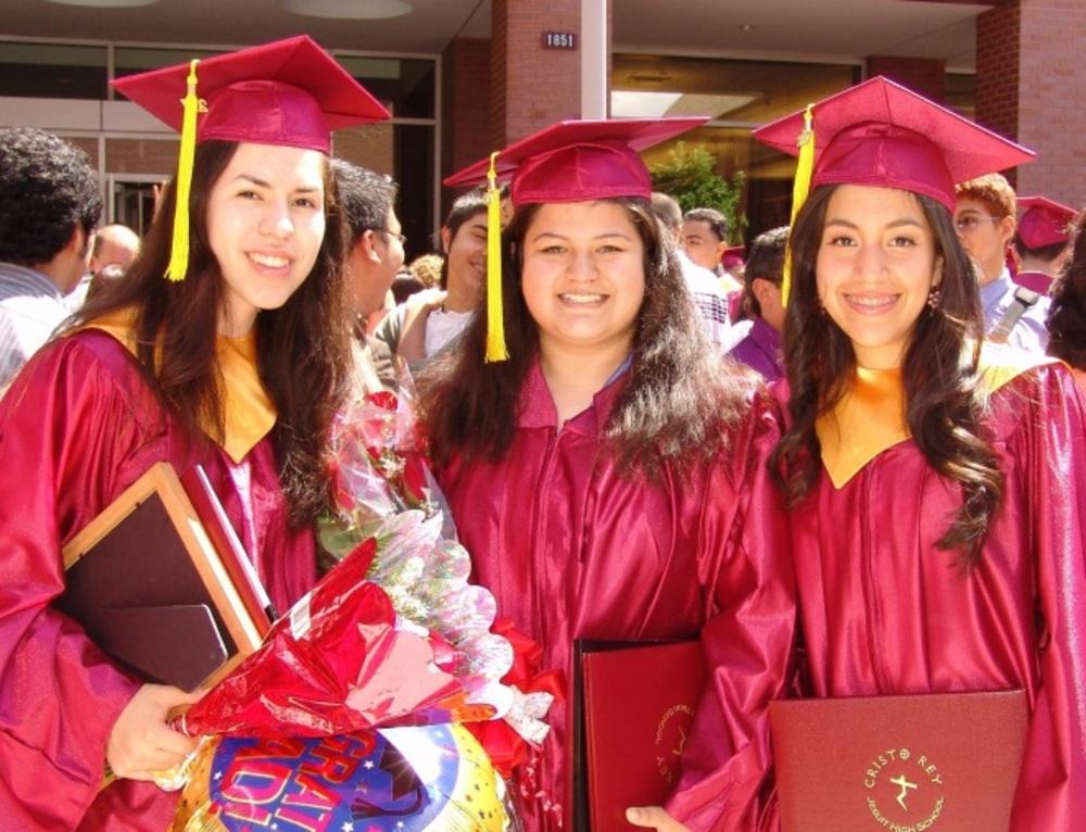 Graduation hs